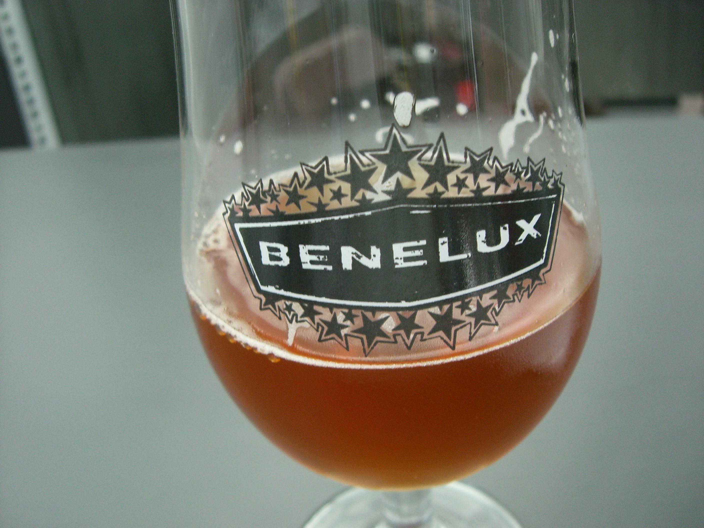Benelux's American Style IPA
